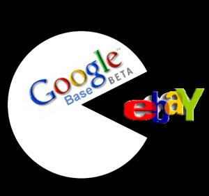 Man suche – Google BASE findet