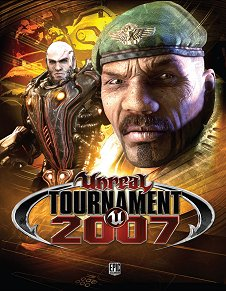 Unreal Tournament 2007 Demo?
