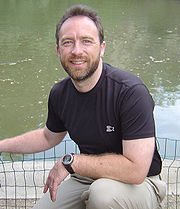 Die Gedanken des Wikipedia Gründers Jimmy Wales