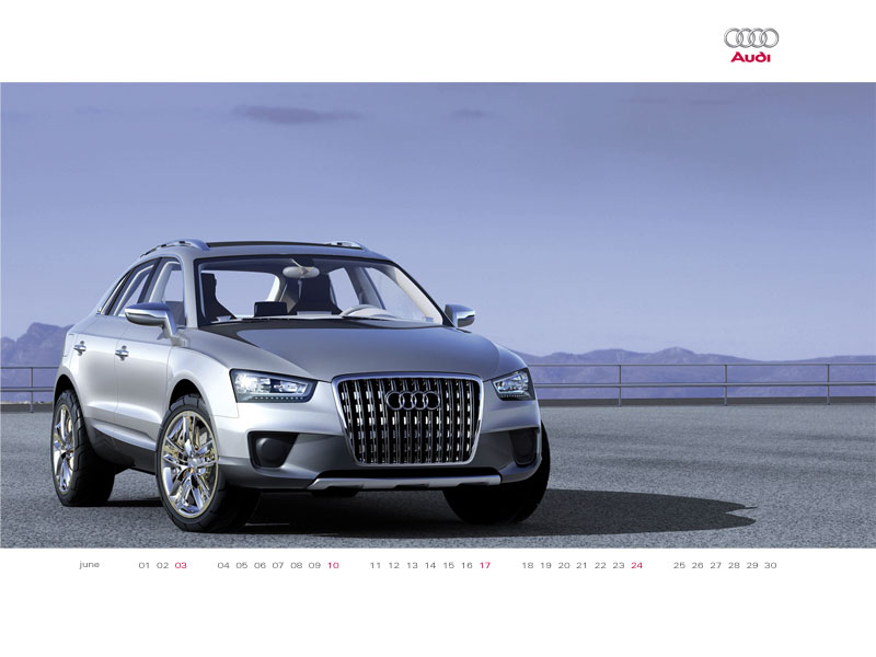 Der X3/X1 Konkurrent – Audi Q3 – UPDATED