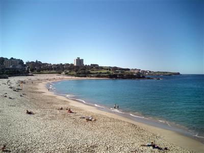 Sydney – Coogee Beach perfect!