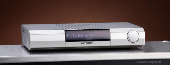 DVB-T in Österreich und HDTV