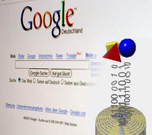 Google der grösste data miner weltweit