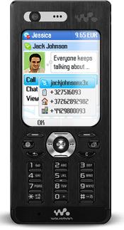 Skype on mobile gibt es bald für jede Hardware