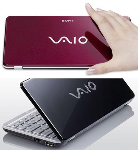 Sony-Vaio-P-Series-Netbook