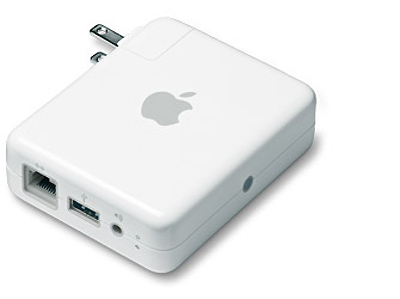 Apple Airport Express Erfahrung / Installation / Handhabung