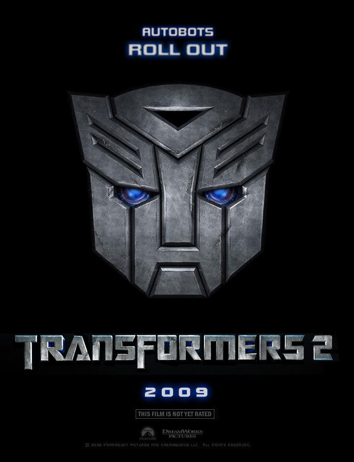 Transformers 2 – Revenge of the Fallen – Chevrolet Trailer
