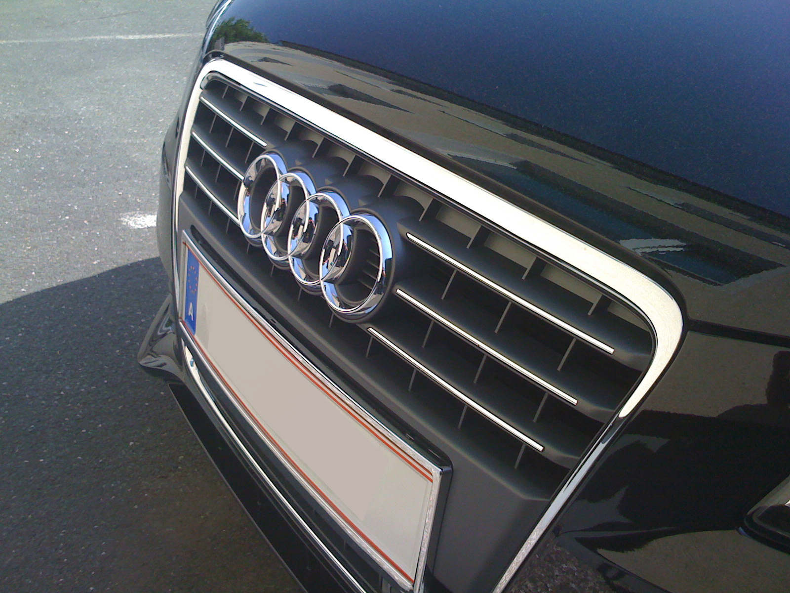 Audi A4 8K B8 Erweiterungen – Bericht 1