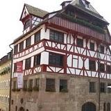 Ausflug Nürnberg – Ingolstadt – München