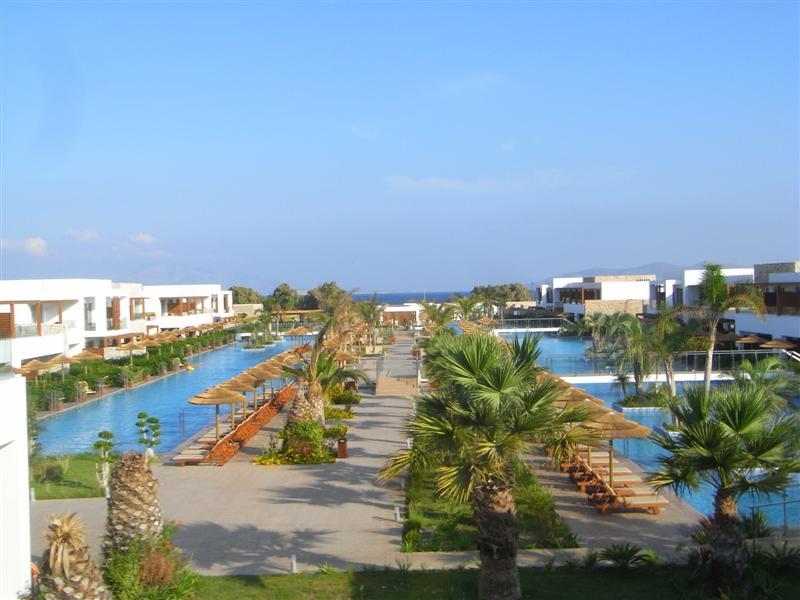 Urlaubsbericht Insel Kos Griechenland