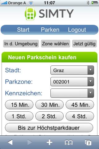 iphone_simty_parkschein_erstellen
