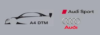 Audi DTM Saison startet bald – Tickets sichern