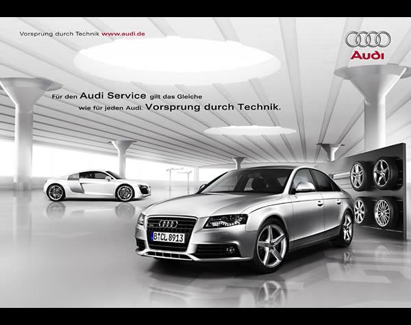 Autohaus Krainer Audi Service Erfahrungsbericht