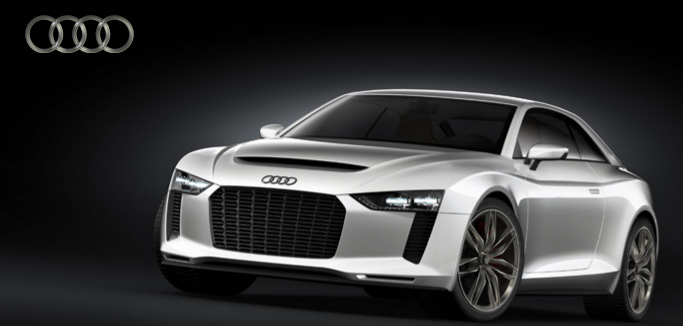 Audi Quattro Concept (c) Audi AG