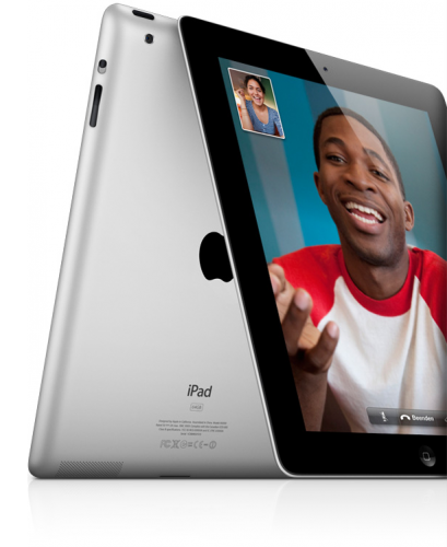 iPad2 (c) Apple Inc.