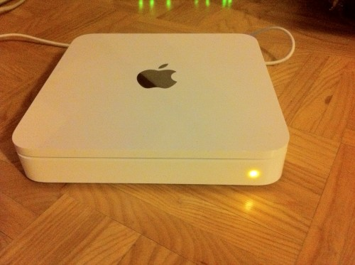 Apple-TIme-Capsule-Reparatur-Power-Supply