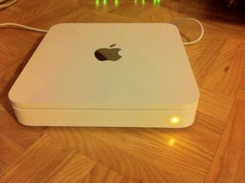 Apple-TIme-Capsule-Reparatur-Power-Supply
