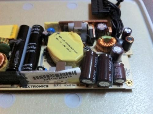 Apple-Time-Capsule-Power-Supply-Repariert
