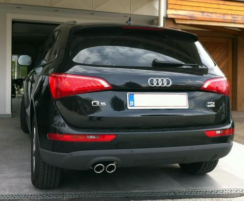 Audi_Q5_Auspuff_Endrohrblenden
