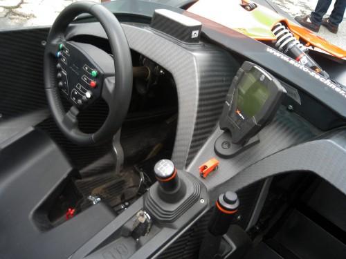 KTM-X-BOW-Graz-Cockpit
