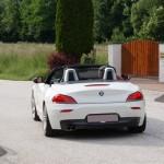 BMW Z4 Drive
