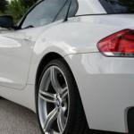 BMW Z4 Side 2