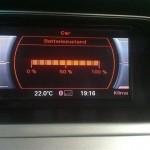 Audi_A4_MMI_Batterieanzeige