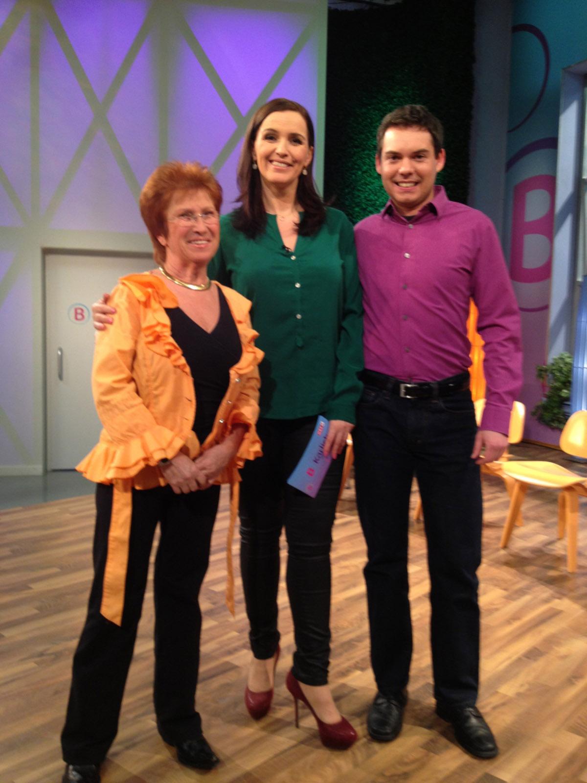 Ich und die Barbara Karlich Show