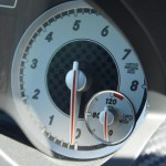 Mercedes A-Klasse AMG inside 2