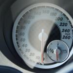 Mercedes A-Klasse AMG inside 3