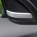 Mercedes A-Klasse AMG music