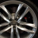 Audi RS6 Avant 21 Zoll