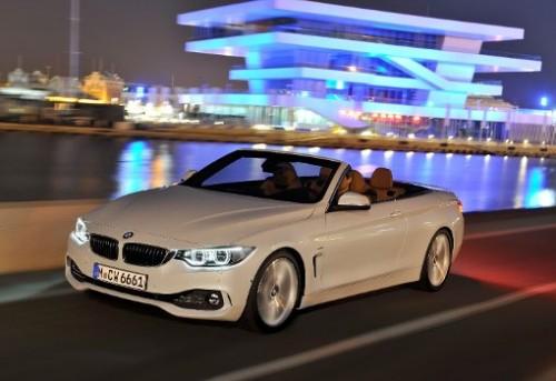 BMW 4er Cabrio 2013