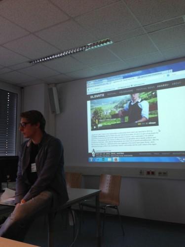 BarCamp Graz 2014 - Jugend am Land