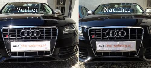 Audi_A4_B8_Front_Carbon_Lippe_Schwert_Vergleich