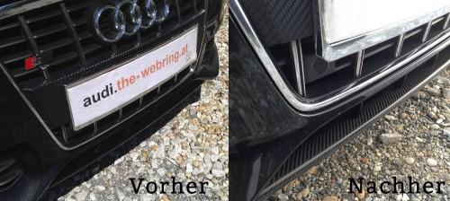 Audi_A4_B8_Front_Carbon_Lippe_Schwert_Vergleich_2