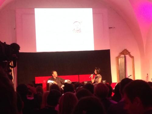 TEDxKlagenfurt_Jigme_Thinley