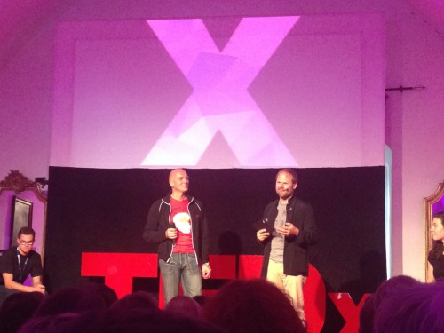TEDxKlagenfurt_Katzi_Niki_Ernst