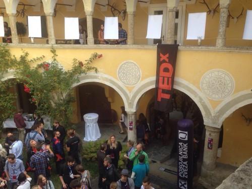TEDxKlagenfurt_Schloss_Hallegg