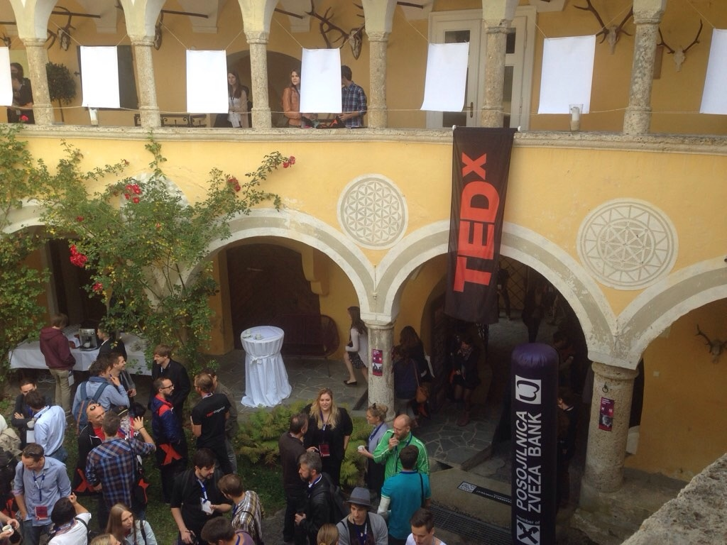 TEDxKlagenfurt Ehticpreneurs ahead – Rückblick
