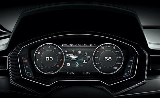 Das intelligente Auto – Wahnsinn oder Entwicklungsschritt?