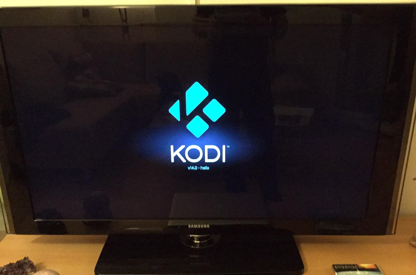 Apple TV 2 und KODI (vormals XBMC)