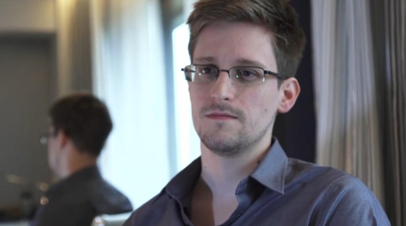 Vortragsreview – ein Held des Zeitgeists Edward Snowden