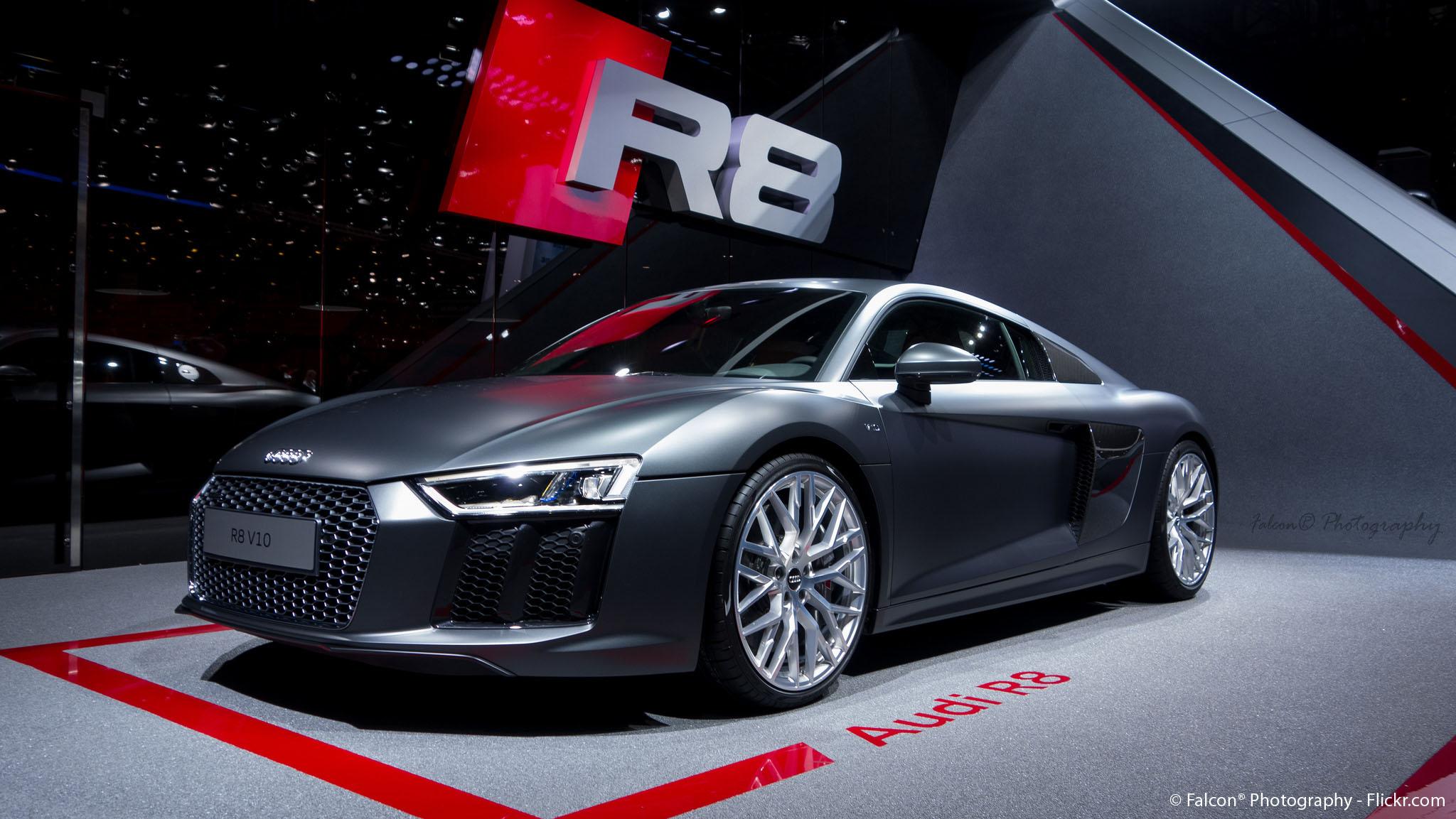 Neuer Designchef Marc Lichte soll Audi wieder mehr Emotion verleihen