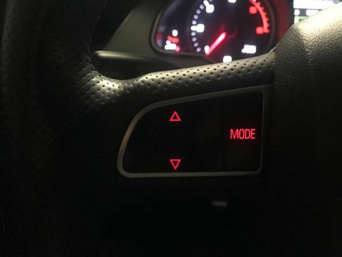 Audi_A4_B8_8K_MuFu_Lenkrad_nachruesten_Moduswahl_links